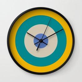 LH202 Wall Clock