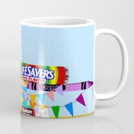 Grave Misunderstanding Coffee Mug