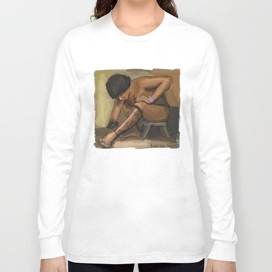 Karaja Long Sleeve T-shirt