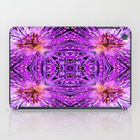 transparent iPad Cases featuring Transparent Dreams  by Louisa Catharine Photography
