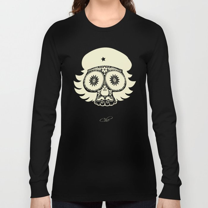Dead Guevara Long Sleeve T-shirt