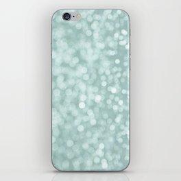 The Ocean's Glow iPhone Skin