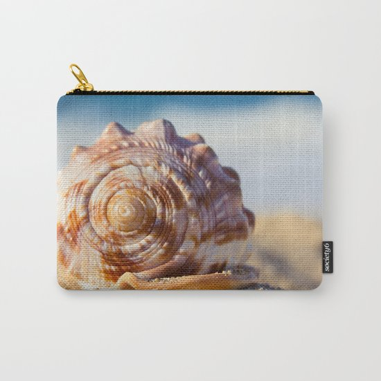 Hawaii Gentle Breeze Carry-All Pouch