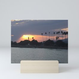 Cloud Blanket Mini Art Print