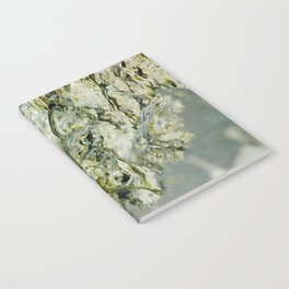 Crystal Clear Notebook