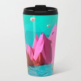spring deny Travel Mug