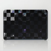 chess iPad Cases featuring chess by Gabriele Omar Lakhal