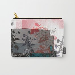 Anemony Carry-All Pouch