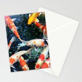 Koi Koi Koi Stationery Cards