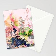 Sea Wonderland Stationery Cards