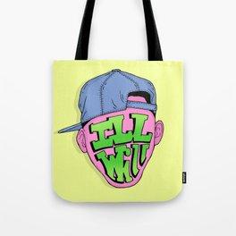 Fresh Prince of Bel Air Tote Bag