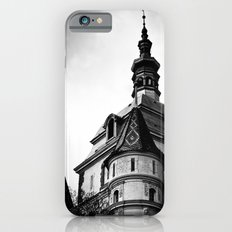 towers Slim Case iPhone 6s
