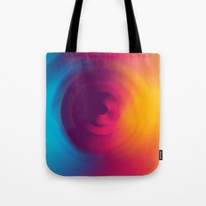 Colorful MIX Tote Bag