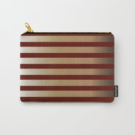 gold Carry-All Pouch