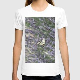 Papilio Machaon T-shirt