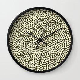 Futomaki Wall Clock