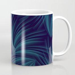 feathers in the wind Coffee Mug