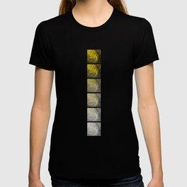 Forest #3DA T-shirt