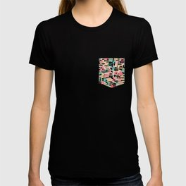 blending mode T-shirt