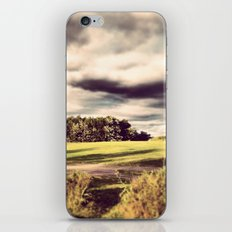 Better Things Are Coming iPhone & iPod Skin