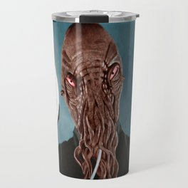 Ood (Doctor Who) Travel Mug