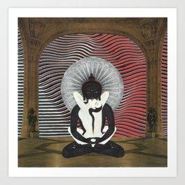 Love. Confusion. Desire. Heartache. Euphoria. Art Print