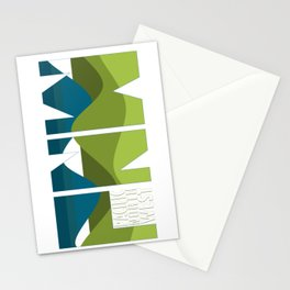 Pacific Northwest Stationery Cards