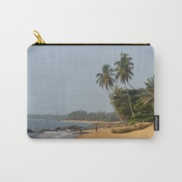 Beaches of Cameroon Carry-All Pouch
