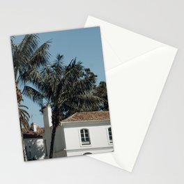 Marbella Summer House Stationery Cards