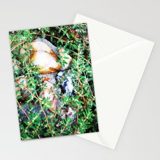 Forgotten Garden 1 Stationery Cards