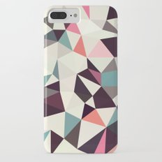 Retro Tris Light Slim Case iPhone 7 Plus