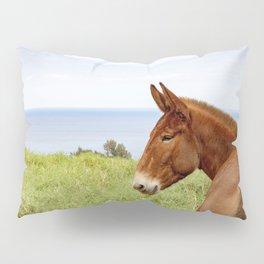 Hawaii loves horses Pillow Sham