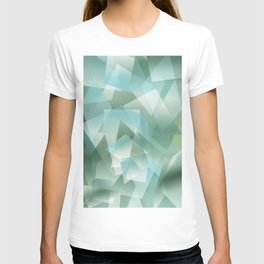 Abstract 219 T-shirt