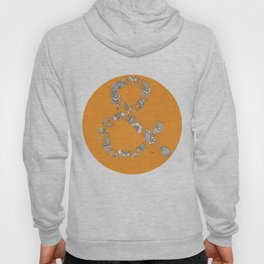 Ampersand, the Happiest Letter on Earth Hoody
