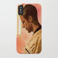 drive iPhone & iPod Cases featuring Drive by p1xer