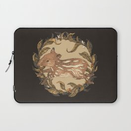 Living Fossil Laptop Sleeve