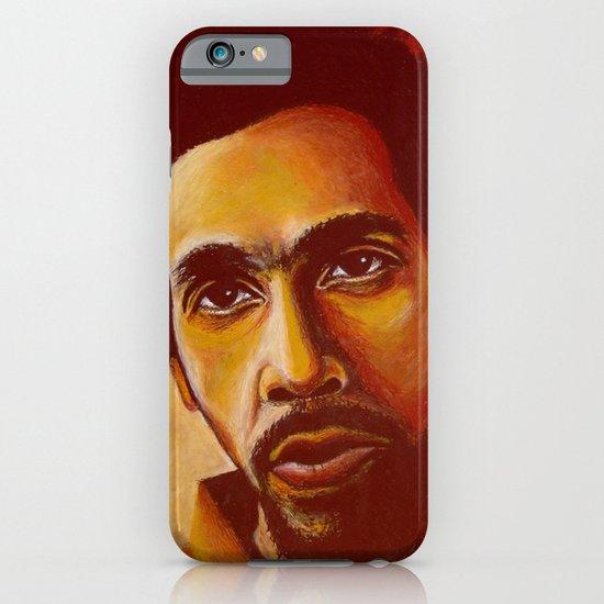 joaquim aka big red! iPhone & iPod Case