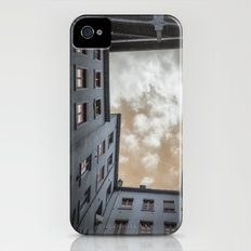 what's up in Lyon?.. Slim Case iPhone (4, 4s)