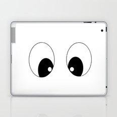 Fun Eye look Laptop & iPad Skin