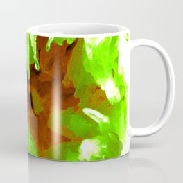 Forbidden Fruit IV Coffee Mug