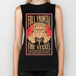 FF The Vessel Biker Tank