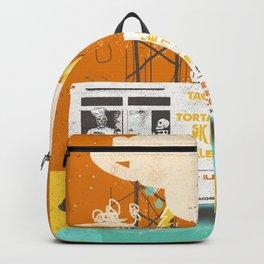 TACO TRUCK Backpack