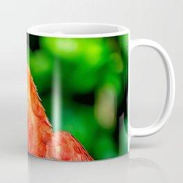 Amazon Parrot Coffee Mug