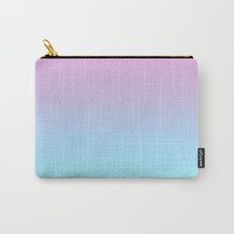 Pastle Gradient 2 Carry-All Pouch