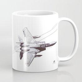F-15 Strike Eagle Coffee Mug