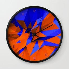 SPIKE I Wall Clock