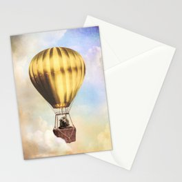 Bearloon Stationery Cards