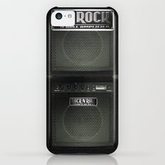 Rock N´Roll amplifier iPhone 5c Slim Case