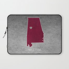 Roll Tide Laptop Sleeve