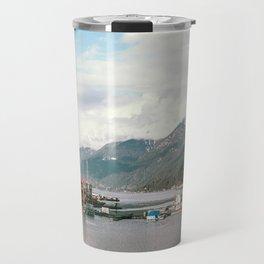 Horseshoe Bay Travel Mug